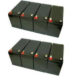 Battery kit RBC12 - Panasonic