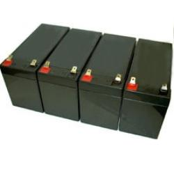 Battery kit RBC25 - Panasonic